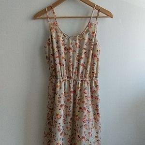 BCBGENERATION Floral Dress Size XS